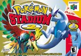 Pokemon Stadium 2 (Nintendo 64)